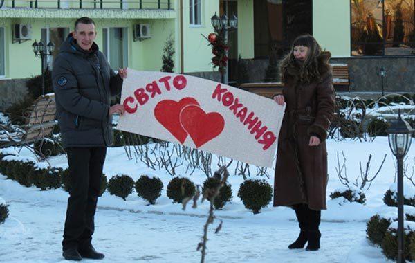 Видео приглашение на свадьбу в Хмельнике