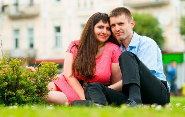 Видеосъемка Love Story в Виннице