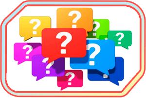 FAQ з відцифрування
