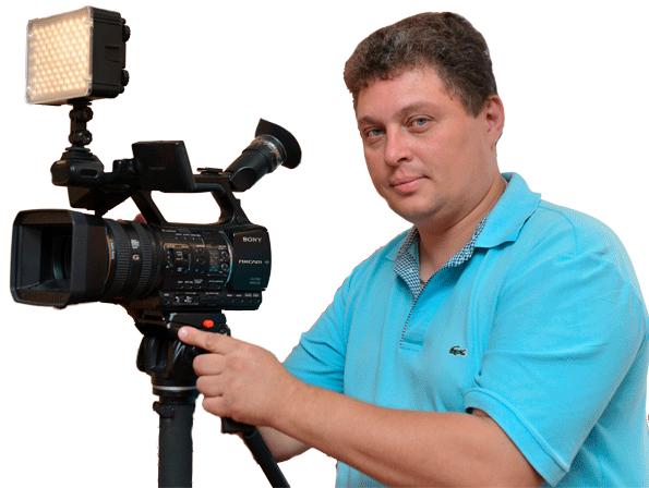 Видеосъемка в Житомире