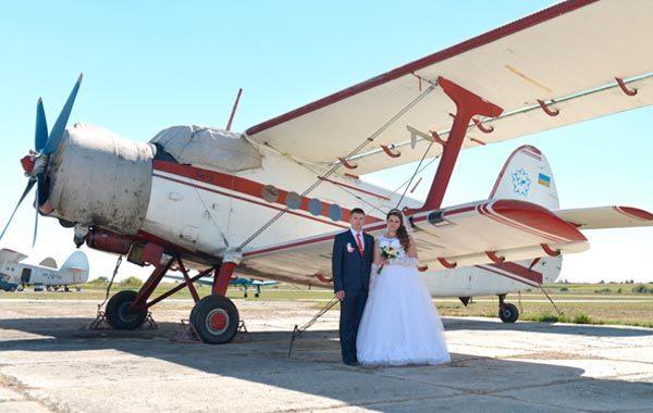 Свадебная видеосъемка в Бердичеве