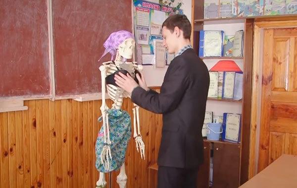 Видеосъёмка выпускного в Житомире