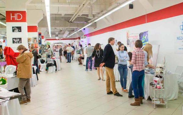 «Свадебная выставка» 2014 в Житомире