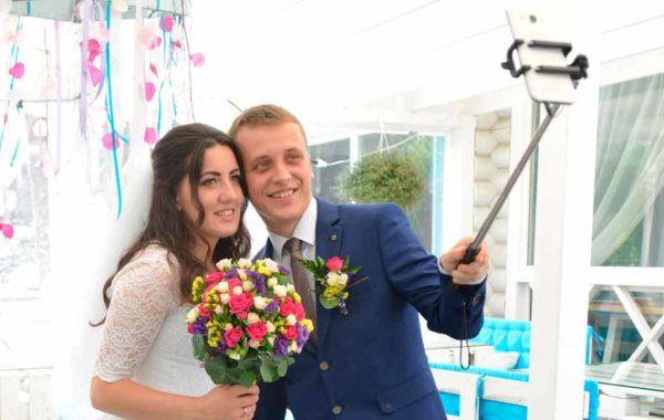 Видеосъемка свадьбы в Коростышеве