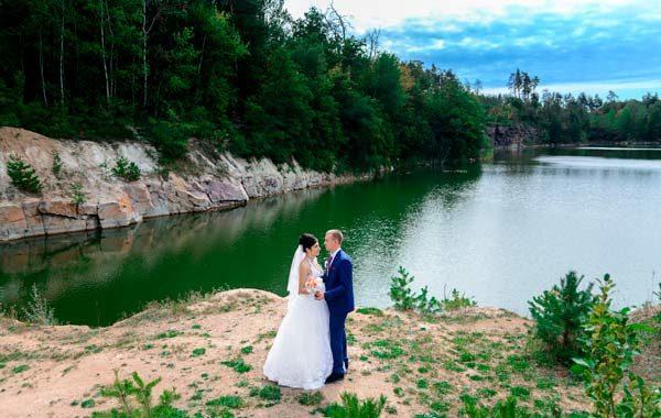 Свадебная видеосъемка в Ружине