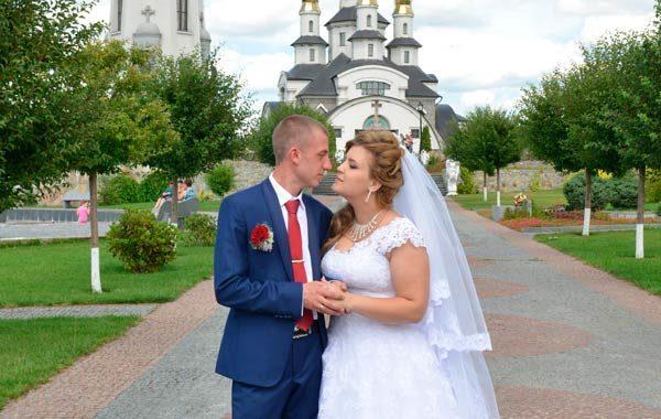 Свадебная видеосъемка в Попельне