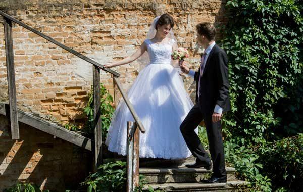 Свадьба в Житомире