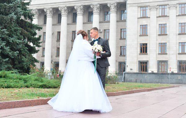 Видеосъемка свадьбы в Житомире