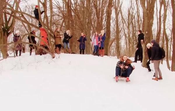 Видеосъемка школьных выпускных в Житомире