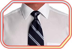 """""""Как завязывать галстук «Виндзор»"""