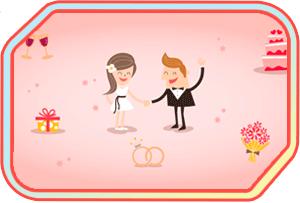 Як підготуватися до весілля від А до Я