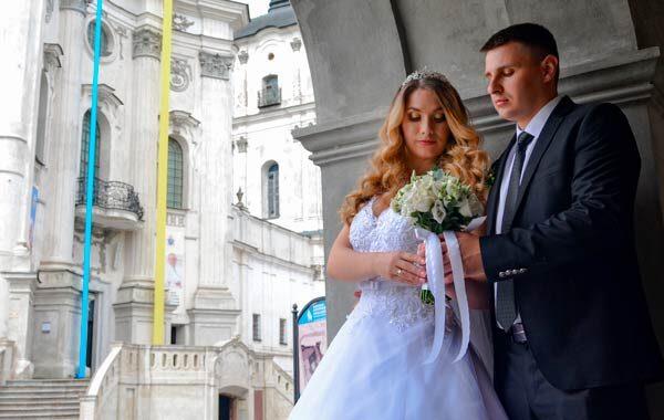 Видеооператор на свадьбу в Бердичеве