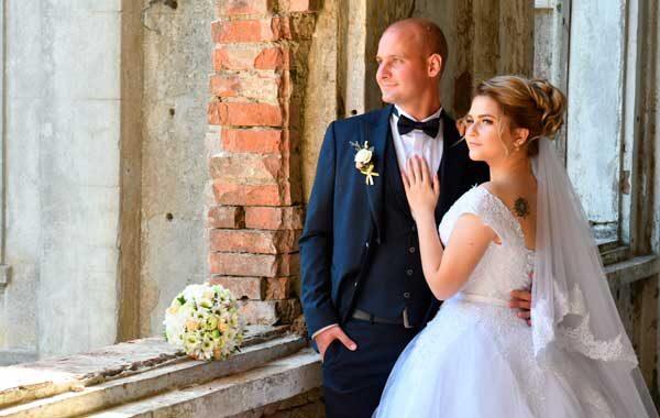 Видеосъемка свадьбы в Бердичеве