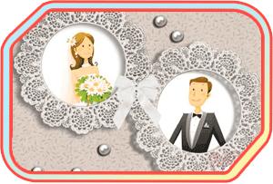 Як вибрати красиву дату для весілля?