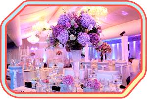 План розсадження гостей на весіллі